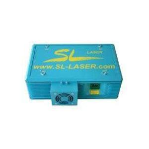Laserové zařízení pro značení tvarů při výrobě dřevěných příhradových konstrukcí